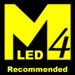Recommended LED Lights